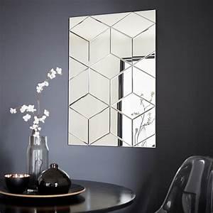Miroir Deco Salon : un miroir style industriel leroy merlin ~ Melissatoandfro.com Idées de Décoration