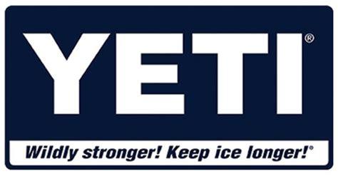 related image stickers   yeti logo yeti