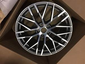 Audi R8 2017 Oem 20 U0026quot  Wheels  Perfect Condition