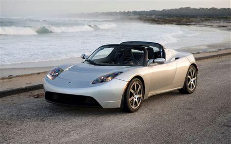 Il Y Aura Bien Une Nouvelle Tesla Roadster