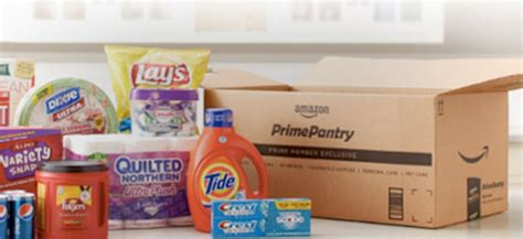 good news amazon pantry  set  deliver grocery