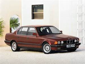 Bmw 7 Series  E32  Specs  U0026 Photos