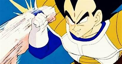 Dragon Ball Goku Vegeta Favourite Battles Fight