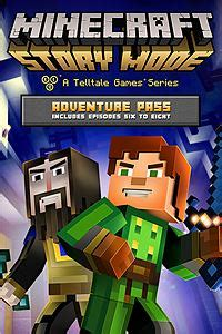 minecraft story mode season 2 2017 torrent for pc free torrent