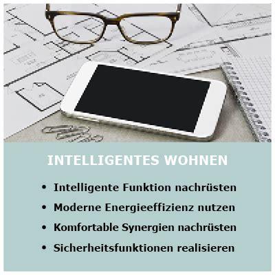Intelligentes Wohnen by Home Rosshuber Engineering