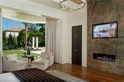 miroir chambre design maison exotique située en floride vivons maison