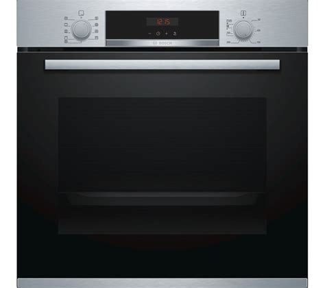 Buy BOSCH HBS573BS0B Electric Oven   Stainless Steel