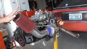 Project 1970 Datsun 240z - Part 5 - New Parts