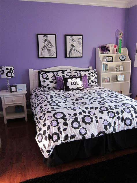 A Teen Bedroom Makeover Loris Favorite Things