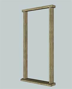 Exterior Wood Door Frames Marceladick com