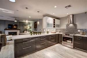 33 Gorgeous Kitchen Peninsula Ideas Pictures Designing