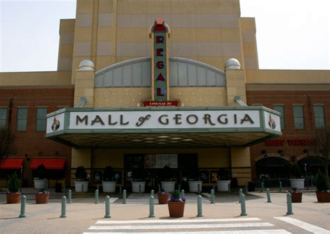 stores at mall of ga my visit home 2011 the mall of georgia the japan guy