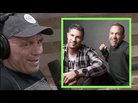Joe Rogan Discusses Bryan Callen & Brendan Schaub Catching ...