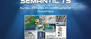 Semantic TS Bureau D39Etudes En Environnement