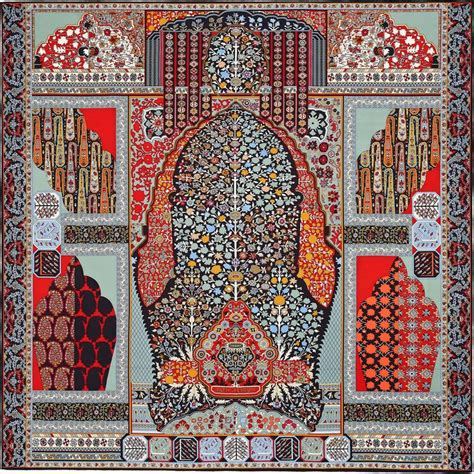 les 25 meilleures id 233 es de la cat 233 gorie tapis persan sur