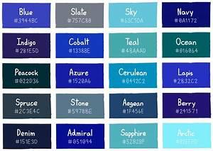 50 Blue Interior Design Ideas (Blue Room Designs)