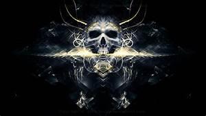 Electro Skull by KnightFlyte96 on DeviantArt