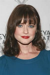 Alexis Bledel - Opening Night Arrivals for 'Billy & Ray ...  Alexis