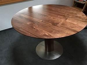 Tischplatte Rund 90 Cm : esstisch rund ausziehbar sala massiv ~ Bigdaddyawards.com Haus und Dekorationen