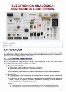 M U00e1s De 25 Ideas  U00fanicas Sobre Componentes Electronicos En Pinterest