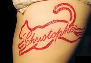 57+ Body Scarification Tattoos