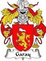 italian wedding garay coat of arms
