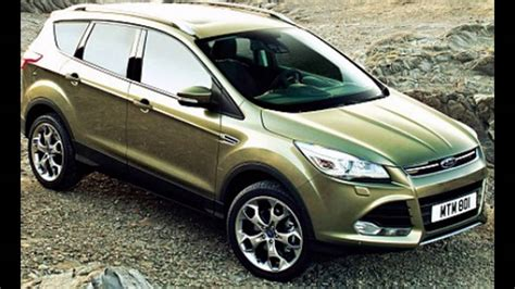 ford kuga green amazing photo gallery  information