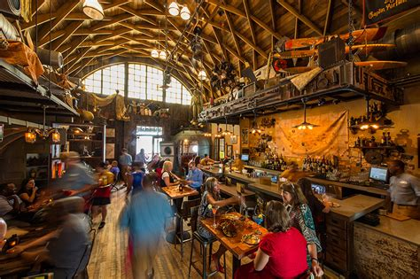 jock lindsey s hangar bar now open at disney springs disney parks blog
