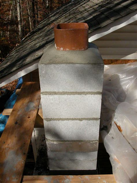 Chimney.com is the team to trust for chimney services, repairs, cleaning, sales & more. Kiln Project: Building The Chimney