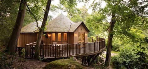 The Treehouse At Marklye