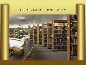 Data Flow Diagram Of Library Management System