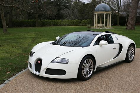 Bugatti has made some of the most coveted cars in history. Classic Bugatti Veyron Cars for Sale   CCFS