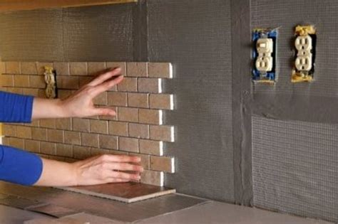 self stick tiles for bathroom walls