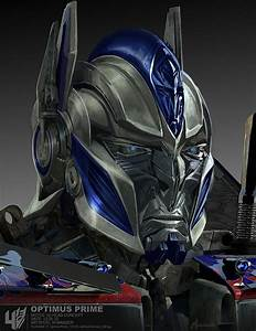 TRANSFORMERS 4: Bumblebee & Optimus Prime Concept Art By ...