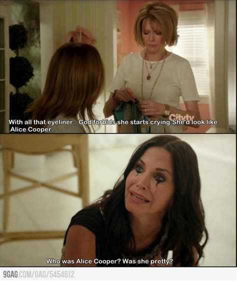 Cougar Town Memes - oh jules cougar town dr who and see you