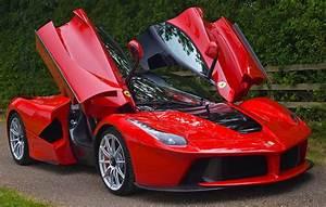 Cars 4 Sortie : laferrari coupe rossa optional fxxk wheels voitures voitures ~ Medecine-chirurgie-esthetiques.com Avis de Voitures