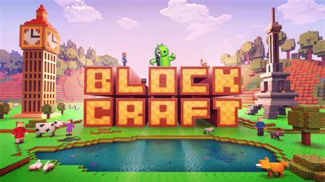 Block Craft 3d Simulador Free Apk Mod  Eu Sou Android