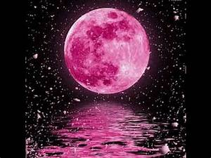 Camonica Club of North America: Full Pink Moon 2017