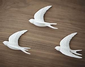 Oiseaux Decoration Exterieur : cuisine objets decoration poissons la maison des oiseaux decoration murale exterieur en fer ~ Melissatoandfro.com Idées de Décoration