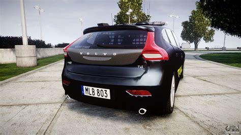Is Volvo Swedish by Volvo V40 Swedish Tull Els For Gta 4