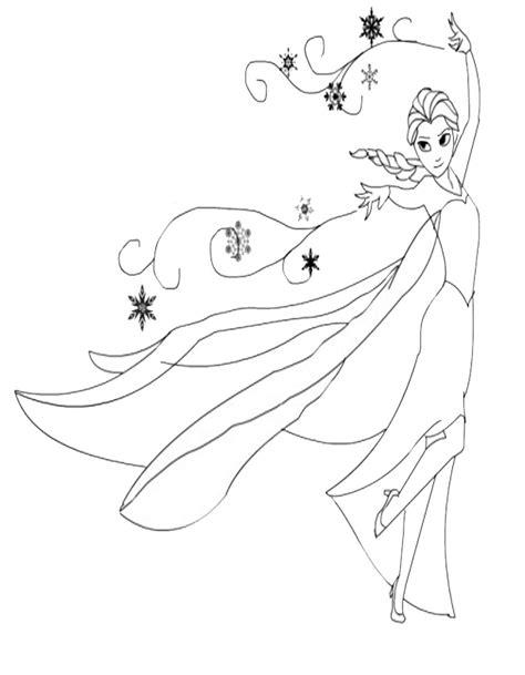disegni di frozen da colorare e stare disegni da colorare frozen cartone animato disney