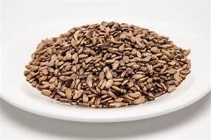 Семена льна для очистки печени