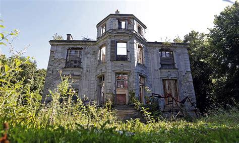 la maison dans la villette lieux abandonn 233 s insolite 224 d 233 couvrir