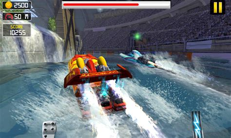 Car Boat Games by Speed Jet Boat Racing Apk By Game Logic