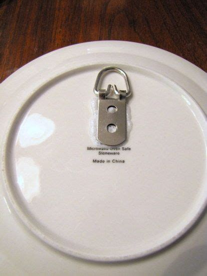 white plate wall plates  wall wall hanger plate decor