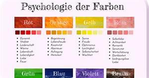 Psychologie Der Farben : infografik psychologie der farben ~ A.2002-acura-tl-radio.info Haus und Dekorationen
