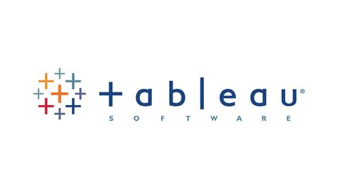 Tableau logo | NYSE, Software logo