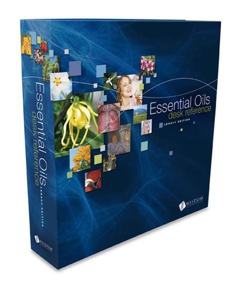 young living essential oils desk reference young living essential oils pdr book