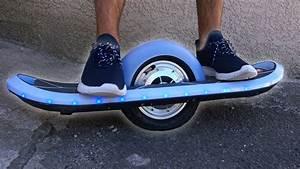 Hoverboard 1 Roue : nouveau skate lectrique 1 roue dit hoverboard youtube ~ Melissatoandfro.com Idées de Décoration