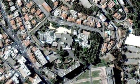 Carte Sat Algerie by Cartes Satellite Algerie